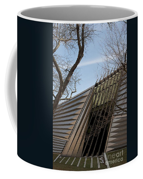 Are Museum Coffee Mug featuring the photograph So Little by Joseph Yarbrough
