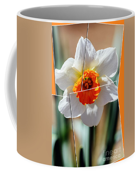 Season Coffee Mug featuring the photograph Solar Flare Group by Elvis Vaughn