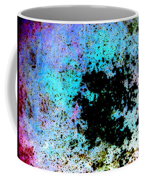 Spring Coffee Mug featuring the photograph Springhead by Tim Townsend