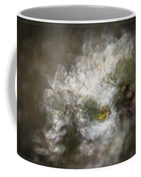 Appel Coffee Mug featuring the photograph Springtime by Ludwig Riml