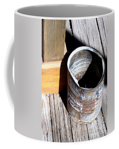 Tombstone Coffee Mug featuring the photograph Streets Of Tombstone by Marlene Burns