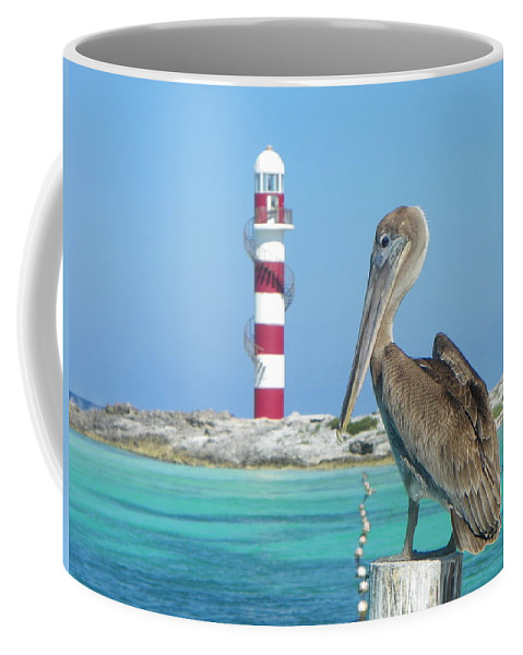 Nature Coffee Mug featuring the photograph Stumped by Paul Smith