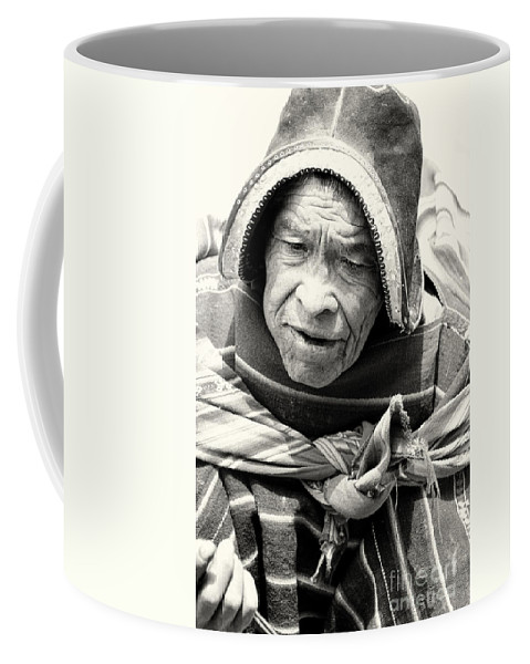 Coffee Mug featuring the photograph Sunday Afternoon 5 by Karla Weber