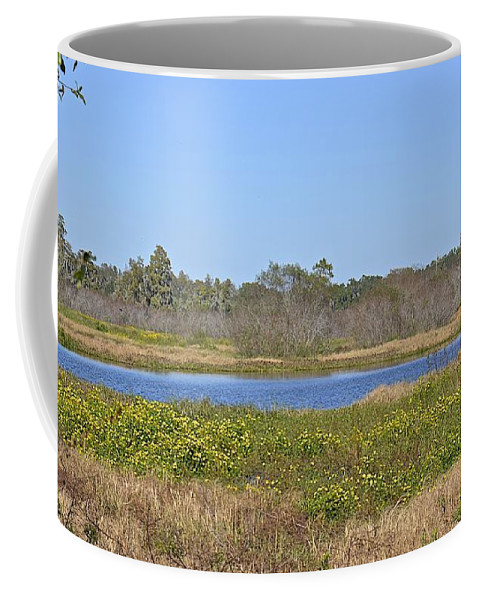 Reserve Coffee Mug featuring the photograph Thanksgiving by Carol Bradley
