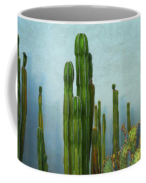 Nature Coffee Mug featuring the photograph The Beautiful People by Skip Hunt