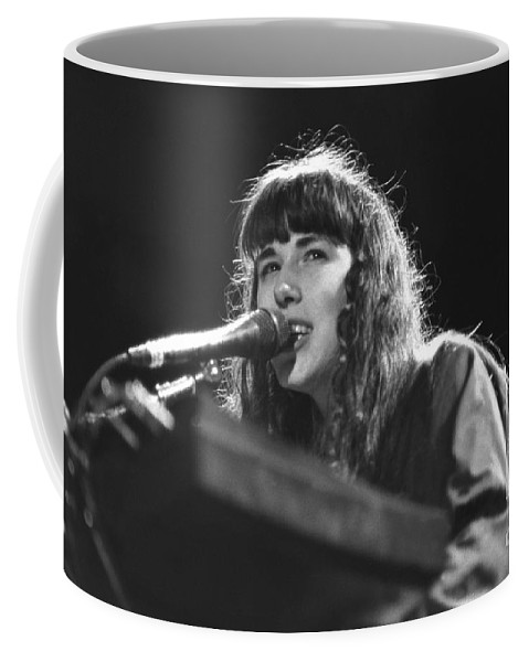 Musician Coffee Mug featuring the photograph The Innocence Mission by Concert Photos
