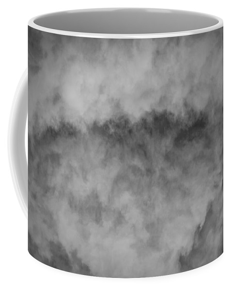 Storm Coffee Mug featuring the photograph The Storm by Thomas Young