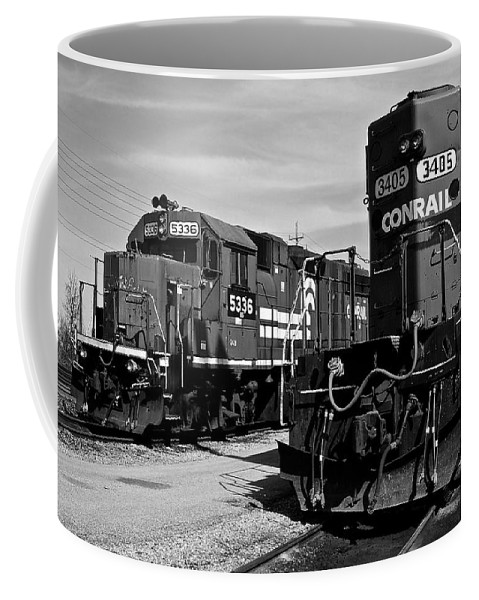 Timeless Coffee Mug featuring the photograph Timeless by Frozen in Time Fine Art Photography