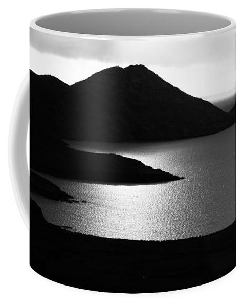 Ireland Coffee Mug featuring the photograph Tranquil Shore by Aidan Moran