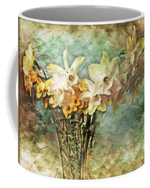 Flowers Coffee Mug featuring the photograph Untitled by John Anderson