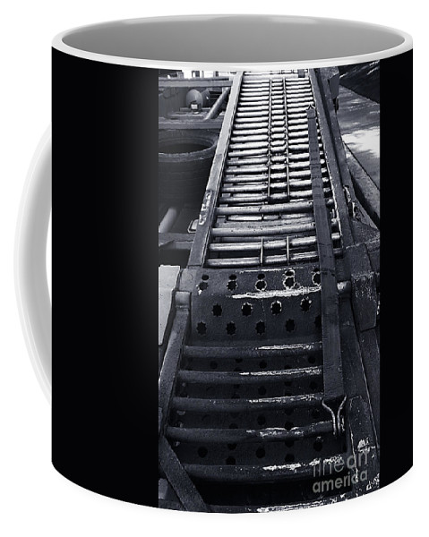 Landscape Coffee Mug featuring the photograph Untitled No. 60 by Fei A