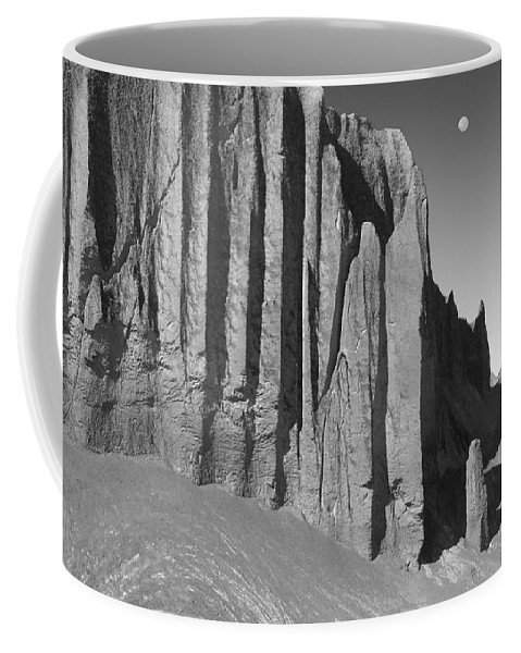 Utah Coffee Mug featuring the photograph Utah Outback 20 by Mike McGlothlen