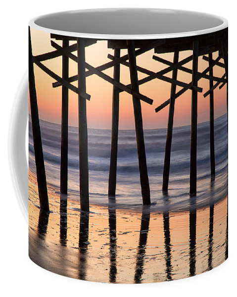 Cindy Archbello Coffee Mug featuring the photograph Walking Sticks by Cindy Archbell