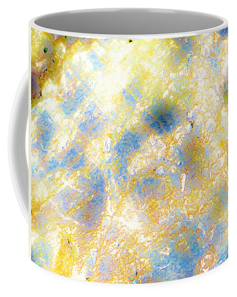 Wash Out Coffee Mug featuring the photograph Wash Out by Tim Townsend