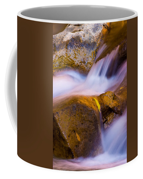3scape Photos Coffee Mug featuring the photograph Waters Of Zion by Adam Romanowicz