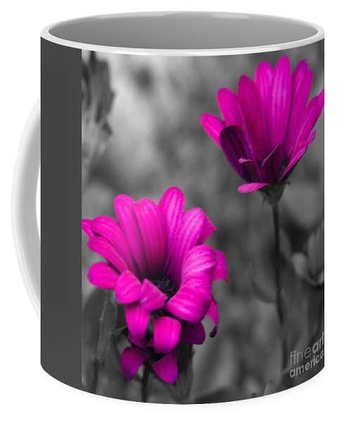 #nature Coffee Mug featuring the photograph Wildflower 2 by Jacquelinemari