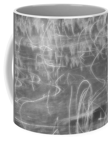 Reflection Coffee Mug featuring the photograph Wonder by Cheryl Hoyle