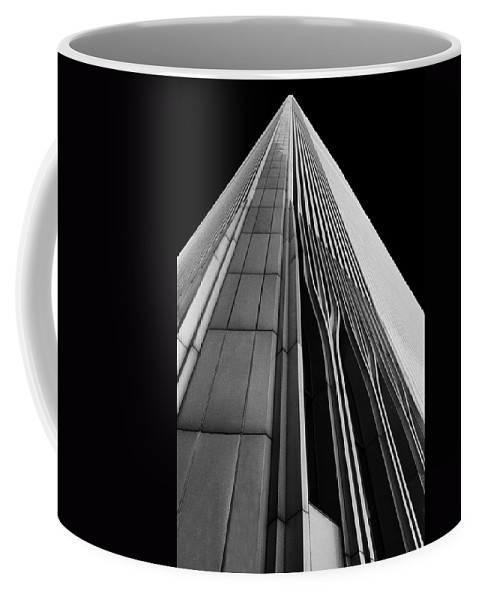New York Coffee Mug featuring the photograph World Trade Center 1 by Jeff Watts