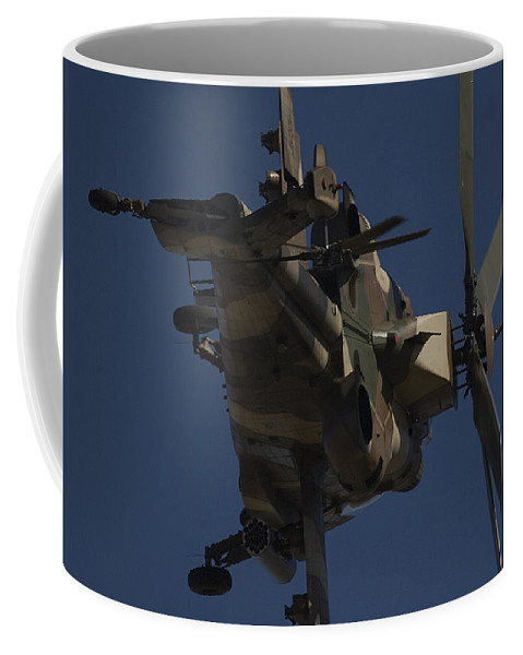 Atlas Rooivalk Coffee Mug featuring the photograph Wow by Paul Job