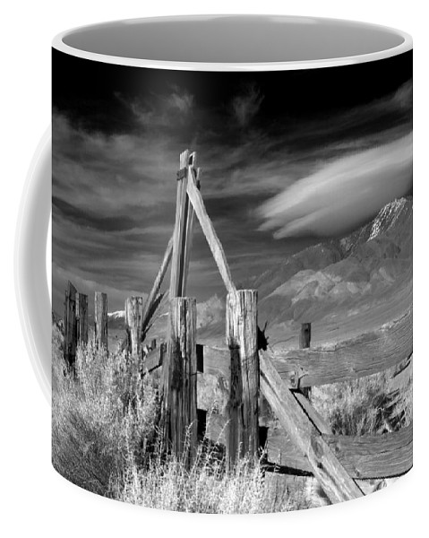 Black Coffee Mug featuring the photograph Zurich Station by Cat Connor