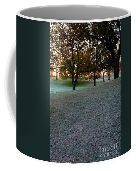 Outdoors Coffee Mug featuring the photograph Morning Sun by Susan Herber