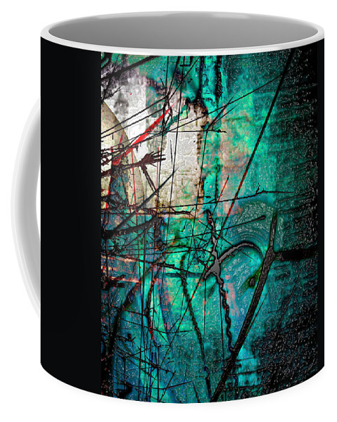 Window Framed Prints Framed Prints Framed Prints Framed Prints Coffee Mug featuring the photograph Waiting In Line by The Artist Project