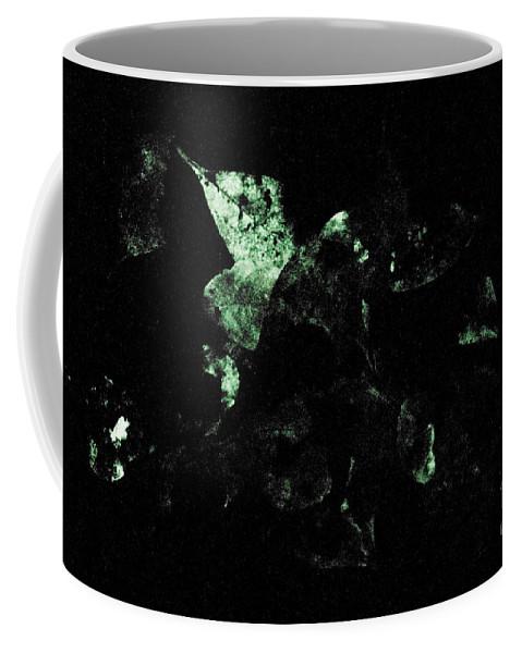 Bioluminescence Coffee Mug featuring the photograph Bioluminescence by Dant� Fenolio