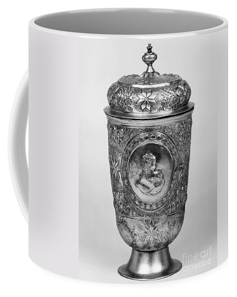 1755 Coffee Mug featuring the photograph Elizabeth Petrovna by Granger