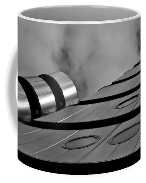 Lloyd's Coffee Mug featuring the photograph Lloyd's Of London by David Pyatt