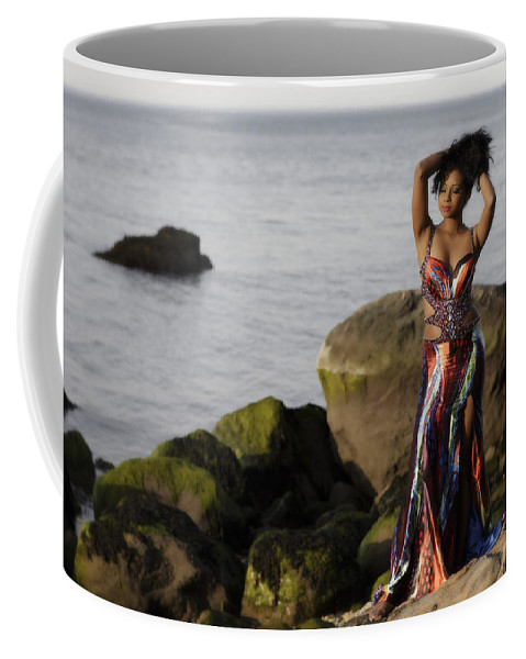 Seductive Photographs Coffee Mug featuring the photograph Afterglow by Rick Berk