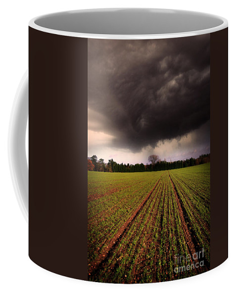 Yhun Suarez Coffee Mug featuring the photograph Breaking Loose by Yhun Suarez