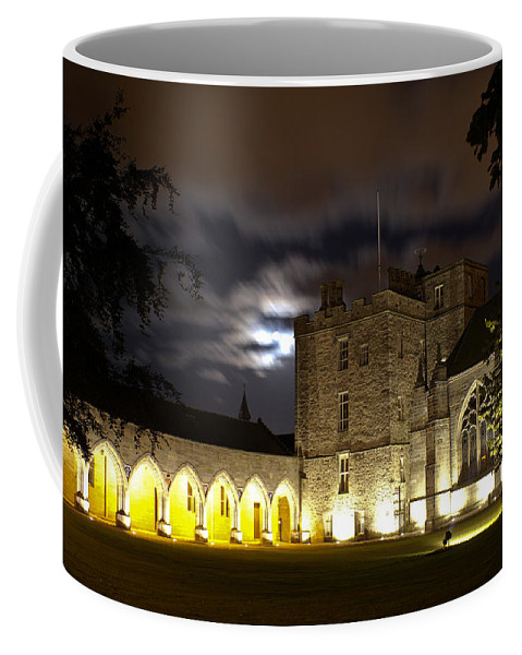 Elphinstone Coffee Mug featuring the photograph Elphinstone And Cromwell by Howard Kennedy