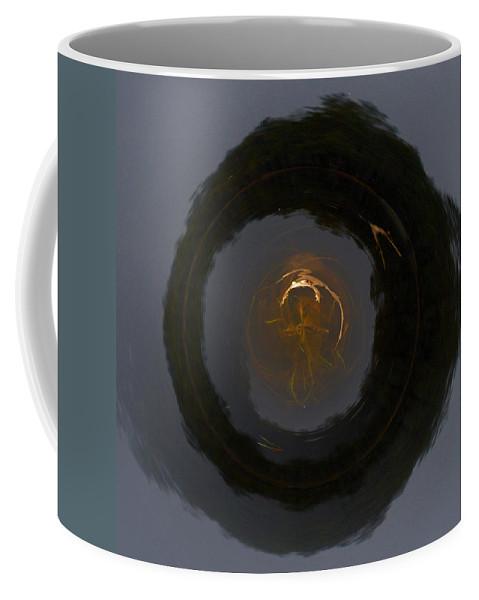 Lehtokukka Coffee Mug featuring the photograph Frog Pond by Jouko Lehto