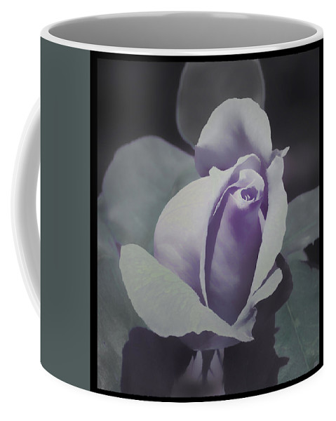 Florals Coffee Mug featuring the photograph Glory Days by Linda Dunn