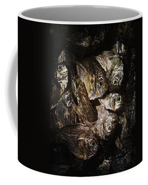 Fish Coffee Mug featuring the photograph Goodness by Skip Nall