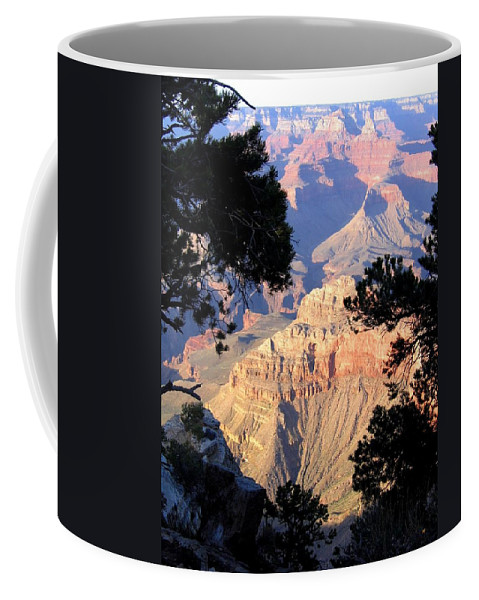 Grand Canyon Coffee Mug featuring the photograph Grand Canyon 60 by Will Borden