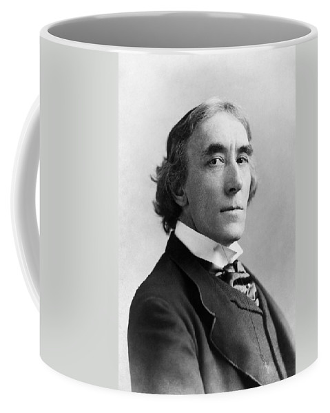 1890 Coffee Mug featuring the photograph Henry B. Irving (1870-1919) by Granger