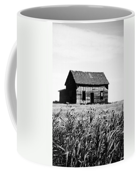 Jerry Cordeiro Coffee Mug featuring the photograph Hills With Ears by The Artist Project