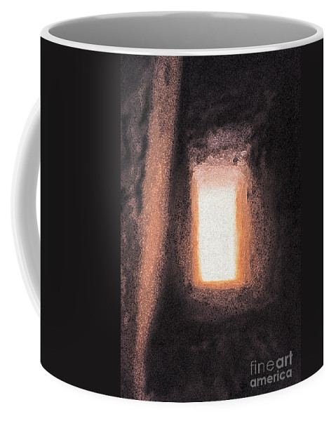 First Star Art Coffee Mug featuring the photograph Hope by First Star Art