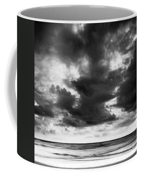 Ocean Coffee Mug featuring the photograph Indian Ocean 2 by Neil Overy