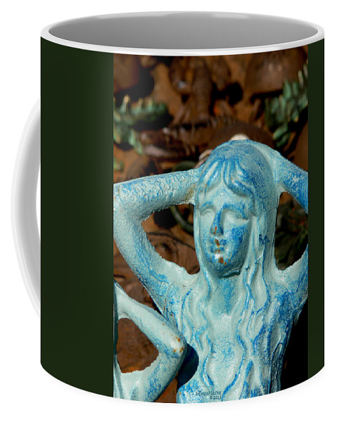 Tn Coffee Mug featuring the photograph Isn't She Lovely by Ericamaxine Price