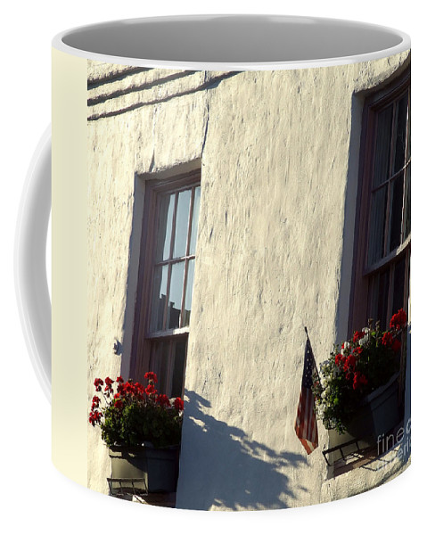 South Coffee Mug featuring the photograph Life In The South by Andrea Anderegg