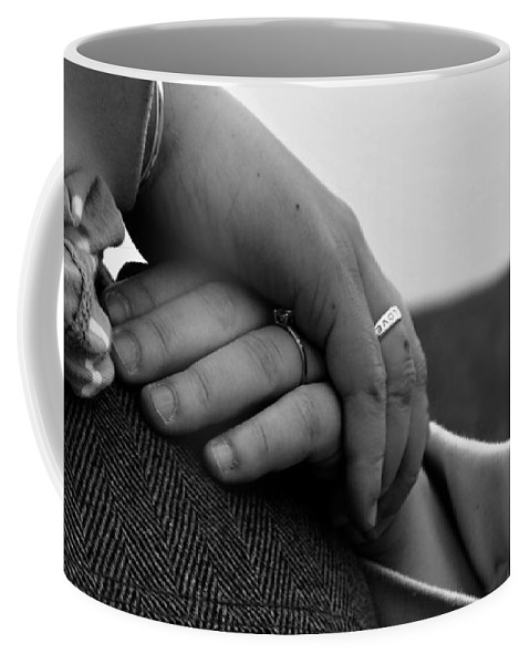 Love Coffee Mug featuring the photograph Love by Marysue Ryan