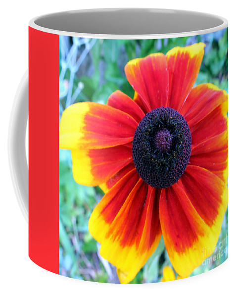 Bright Coffee Mug featuring the photograph Magnificent by Art Dingo