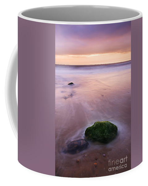 Dawn Coffee Mug featuring the photograph New Day by Martin Williams
