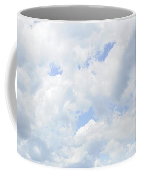 Omen Coffee Mug featuring the photograph Omen by Luke Moore