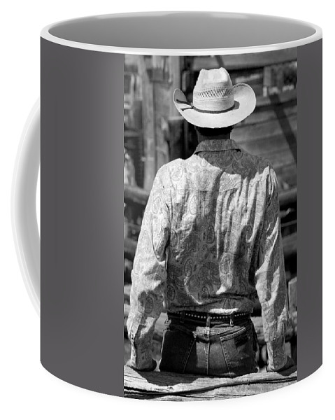 Paisley Coffee Mug featuring the photograph Paisley Shirt by Michelle Wrighton
