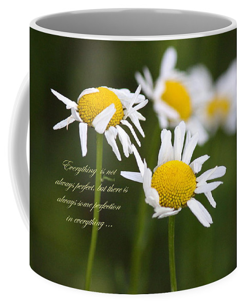 Wild Coffee Mug featuring the photograph Perfection In The World by Travis Truelove