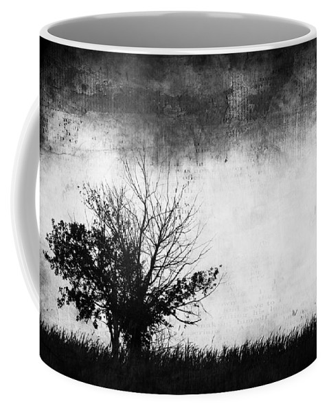 Trees Coffee Mug featuring the photograph Phillips Few by The Artist Project