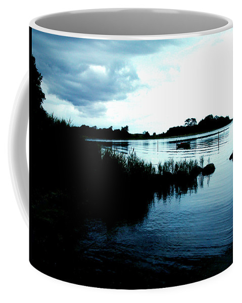 Colette Coffee Mug featuring the photograph Reflection Time by Colette V Hera Guggenheim